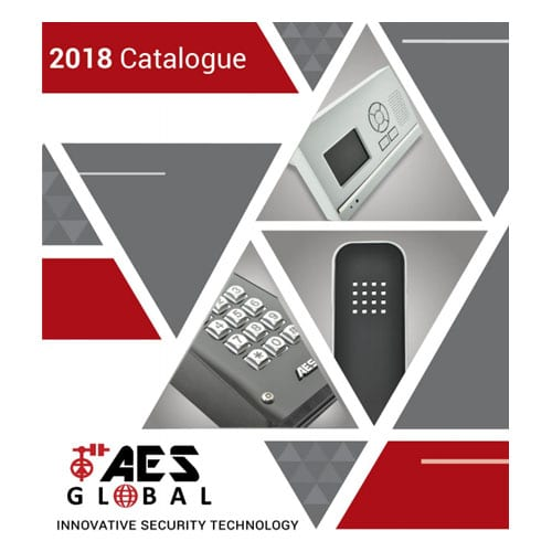 AES2018Catalogue